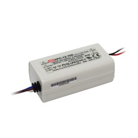 LED Power Supply / 12W  (APC-12-700)